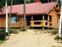 Sulkava - Ferienhaus Niemennokka