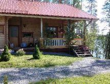 Sulkava - Vakantiehuis Käkiharju