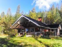 Sulkava - Vakantiehuis Saarijärvi