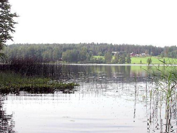 Liisan pirtti - Chalet - Äänekoski