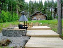 Äänekoski - Holiday House 6309