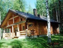 Äänekoski - Holiday House 5816