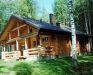 Casa de vacaciones 5816, Äänekoski, Verano