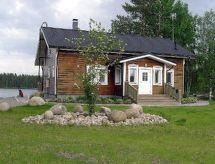 Äänekoski - Maison de vacances Tervaharju