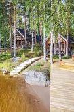 Äänekoski - Maison de vacances Raivio