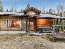 Hankasalmi - Maison de vacances Heporanta