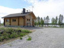 Hankasalmi - Vakantiehuis Pääkkölä 2