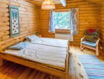 Hankasalmi - Maison de vacances Hevonkuusi