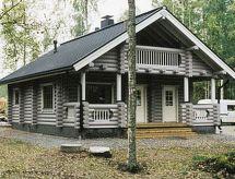 Hankasalmi - Maison de vacances Koivuranta