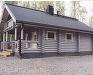 Foto 6 interior - Casa de vacaciones Koivuranta, Hankasalmi