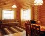 Foto 7 interior - Casa de vacaciones Koivuranta, Hankasalmi