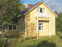 Hankasalmi - Vakantiehuis Jokiranta