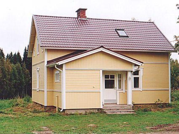 Casa di vacanze Finlandia, Keski-Suomi, Hankasalmi