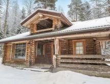 Hankasalmi - Maison de vacances Hepolehto