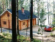 Hankasalmi - Maison de vacances Kissankäpälä