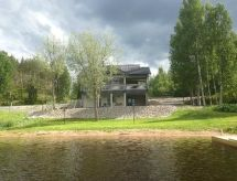 Jämsä - Maison de vacances Ranta-hinttula