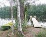 Bild 15 Innenansicht - Ferienhaus Hirsiranta, Jämsä
