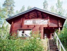 Jämsä - Vakantiehuis Harakanpesä