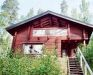 Casa de vacaciones Harakanpesä, Jämsä, Verano