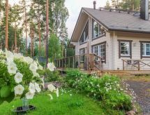 Jämsä - Vakantiehuis Aurinko