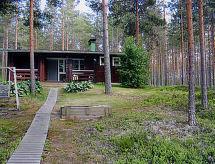 Jämsä - Casa de vacaciones Aittoniemi i, rimpilän lomamökit