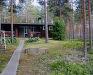 Bild 1 Innenansicht - Ferienhaus Aittoniemi i, rimpilän lomamökit, Jämsä