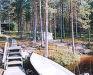Foto 3 interior - Casa de vacaciones Aittoniemi i, rimpilän lomamökit, Jämsä