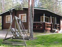 Jämsä - Casa de vacaciones Aittoniemi ii, rimpilän lomamökit