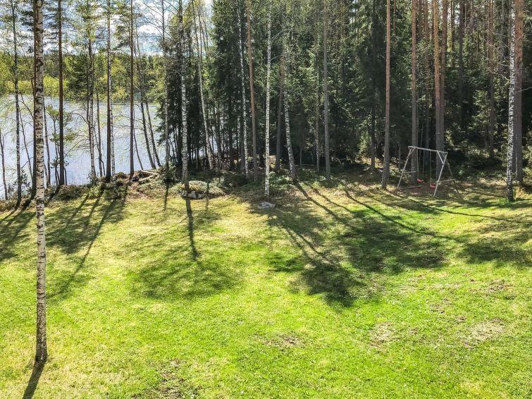 Inkeri - Chalet - Jämsä