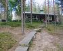 Bild 7 Innenansicht - Ferienhaus Aittolahti 2, rimpilän lomamökit, Jämsä