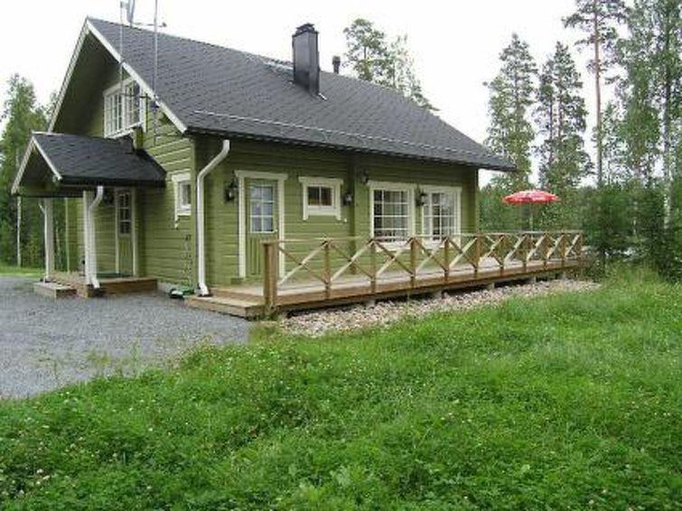 Ferienhaus Villa helmi