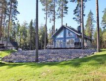 Jämsä - Casa de vacaciones Safiiri