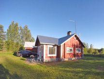 Jämsä - Casa de vacaciones Pikku-villa