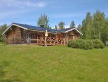 Jämsä - Casa de vacaciones 5650