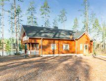 Jämsä - Maison de vacances Telkkä