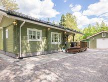 Jämsä - Vacation House Isoniemi