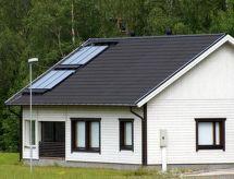 Jyväskylä - Ferienhaus Autioranta 2