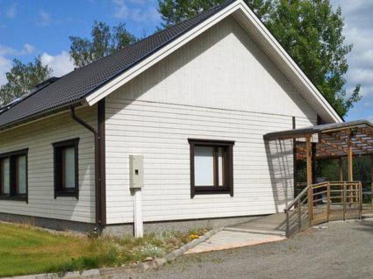 Autioranta 2 - Chalet - Jyväskylä