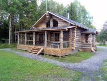 Jyväskylä - Ferienhaus Leijona