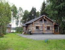 Jyväskylä - Ferienhaus Huuhkaja