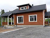 Jyväskylä - Ferienhaus Kotiniemi