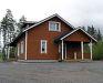 Bild 4 Innenansicht - Ferienhaus Kotiniemi, Jyväskylä