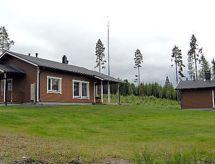 Jyväskylä - Ferienhaus Kotikumpu