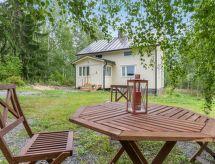 Jyväskylä - Maison de vacances Mummola