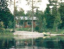 Kannonkoski - Casa de vacaciones Untola