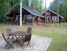 Karstula - Maison de vacances Honkaranta