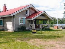 Karstula - Maison de vacances Lemmenkallio