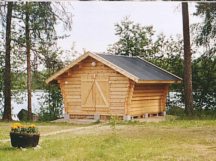 Lemmenkallio - Chalet - Karstula