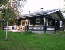 Karstula - Maison de vacances Villa mertala
