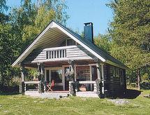 Kinnula - Maison de vacances Mäntyranta